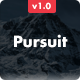 Pursuit - Responsive Email + Online Template Builder - ThemeForest Item for Sale
