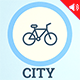 City Icons - VideoHive Item for Sale