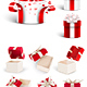 Valentine Gift Box - GraphicRiver Item for Sale