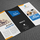 Modern Tri Fold Brochure Template Design - GraphicRiver Item for Sale