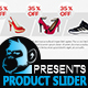 Product Selling Slider & features - GraphicRiver Item for Sale