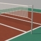 Volleyball Field - 3DOcean Item for Sale