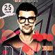 Live DJ Flyer Template PSD V4 - GraphicRiver Item for Sale