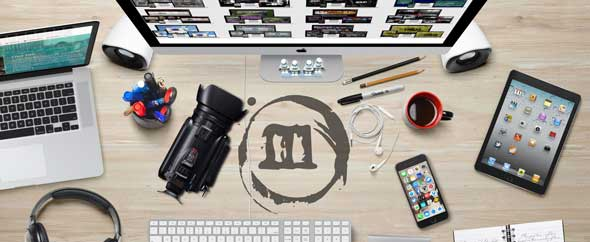 Desktop2river