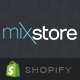 Ap Mixstore Shopify Theme - ThemeForest Item for Sale