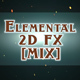 Elemental 2D FX [MIX] - VideoHive Item for Sale