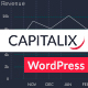 Capitalix — Business, Finance WP theme - ThemeForest Item for Sale