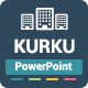 Kurku - Simple and clean Template - GraphicRiver Item for Sale