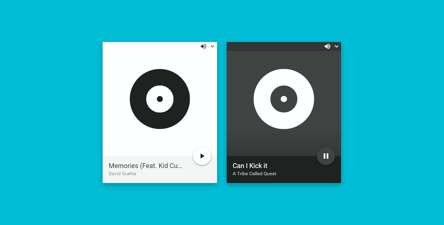 Kast - Extraordinary SHOUTcast HTML5 Radio Player for jQuery