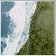 Aerial Ocean Coast 2 - VideoHive Item for Sale