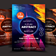 Abstract Flyer Templates - GraphicRiver Item for Sale