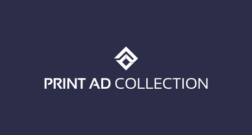 Print Ad Collection