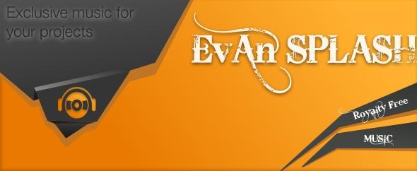 Evan back