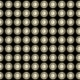 Panel Of Very Bright Stage Lights - VideoHive Item for Sale