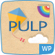 Pulp Easy Creative - Easy Creative WordPress Nulled