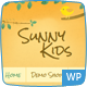 Sunny Kids Creative WooCommerce Nulled