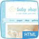 Cute & Sweet - 3 Color - HTML & PHP Shopping Cart Nulled