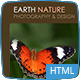 Earth Nature - HTML - ThemeForest Item for Sale
