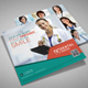 Multipurpose Square Trifold Brochure - Dental - GraphicRiver Item for Sale