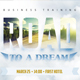 Road to a Dream - GraphicRiver Item for Sale
