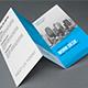Trifold Brochure V1 - GraphicRiver Item for Sale
