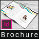Photography Brochure Template - GraphicRiver Item for Sale