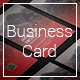 Clean Corporate Business Card - GraphicRiver Item for Sale