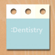 DENTIST BUSINESS CARD 2 - GraphicRiver Item for Sale