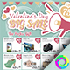 Valentine´s Day Big Sale Products - GraphicRiver Item for Sale
