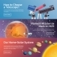 Astronomy Vector Banner Set - GraphicRiver Item for Sale