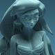 Mermaid  - 3DOcean Item for Sale