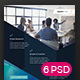 Corporate Flyer - 6 Multipurpose Business Templates vol 26 - GraphicRiver Item for Sale