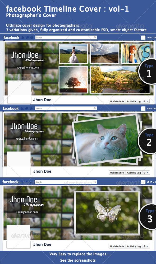 Facebook Timeline Cover-1 - Facebook Timeline Covers Social Media