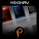 mininav - GraphicRiver Item for Sale