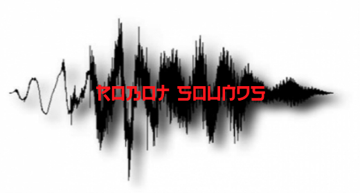 Robot Sounds