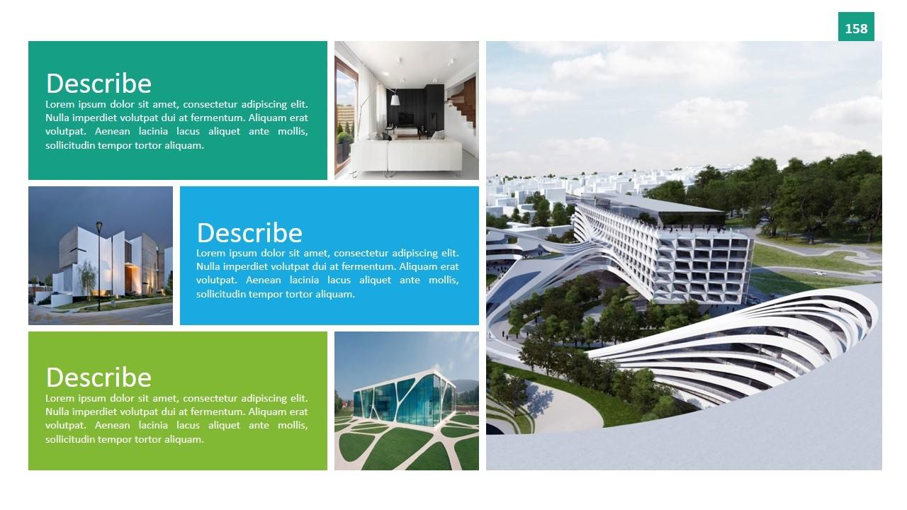 Modern powerpoint presentation template business report and plan jpg preview image seta 158 toneelgroepblik Images
