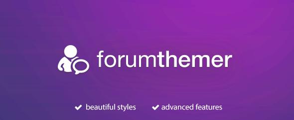 Forumthemer cover