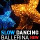 Slow Dancing Ballerina - VideoHive Item for Sale