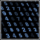 Numbers Matrix - VideoHive Item for Sale