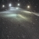 Aerial Shot Ski Resort. Snow Mountain - VideoHive Item for Sale