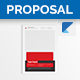 Project Proposal Template - V1 - Updated - GraphicRiver Item for Sale