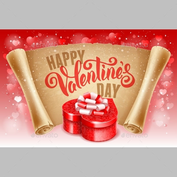 Happy Valentines Day - Valentines Seasons/Holidays