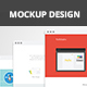Web Mockups  - GraphicRiver Item for Sale