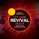 Revival Church Flyers Bundle - GraphicRiver Item for Sale