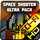 Space Game Ultra Pack 11 - GraphicRiver Item for Sale
