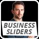 Web Business Slider - GraphicRiver Item for Sale