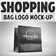 Bag Mockup - GraphicRiver Item for Sale