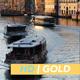 Gondolas Grand Canal Sparkle - 2