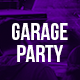 Garage Party Promo - VideoHive Item for Sale