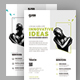 Creative / Corporate Flyer Multipurpose - GraphicRiver Item for Sale